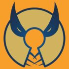 Open Source Wolverine by Ozh !
