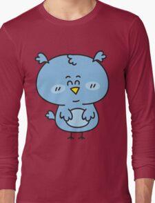 Baby boy owl. Long Sleeve T-Shirt