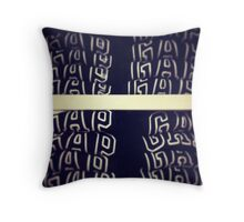 GAP Throw Pillow