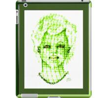 Cultured G iPad Case/Skin