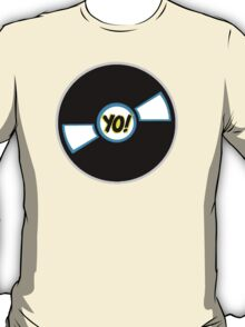 HIP-HOP ICONS: YO! RECORDS T-Shirt
