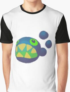 Chain Chomp Graphic T-Shirt