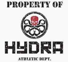 Hydra One Piece - Long Sleeve