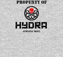 Hydra Womens Fitted T-Shirt
