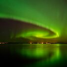 Aurora Borealis - The Nothern Light by mariusnn
