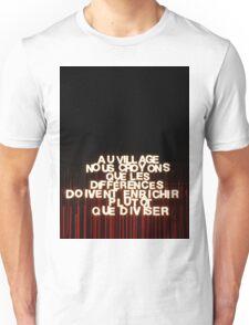 cityCULTURE Unisex T-Shirt