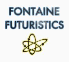 Fontaine Futuristics Kids Clothes