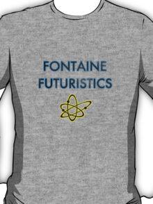 Fontaine Futuristics T-Shirt