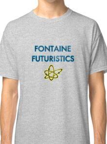 Fontaine Futuristics Classic T-Shirt