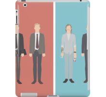 The Best Detectives Ever iPad Case/Skin