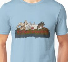 Wyvern Wreckers Unisex T-Shirt