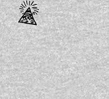 Illuminati Life Is Strange Unisex T-Shirt