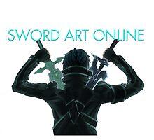 Sword Art Online by ShineTime