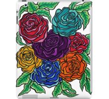 A Rose by Any Other Name, Creations by Linz iPad Case/Skin