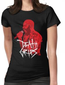 MC RIDE Womens Fitted T-Shirt