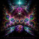 Fractalus 2016: The Fractal Artwork of Christopher R Peters by christopher r peters