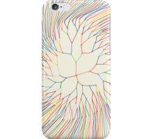 ColorFlow #3 iPhone Case/Skin