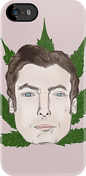 Andy Botwin by Crystal Friedman