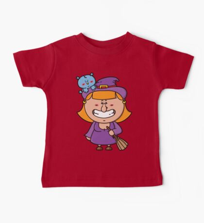 Witch Baby Tee