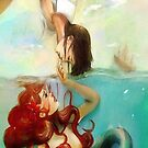 Little Mermaid by Tiaga