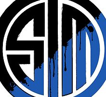TSM Blue by KeithSwo