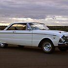 1964 Ford XM Futura Hardtop by tonyshaw