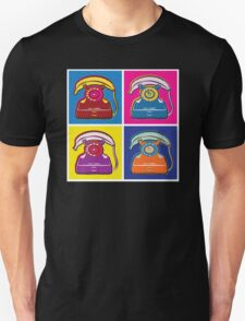Banana Phone Unisex T-Shirt