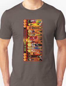 Goku Evolution T-Shirt