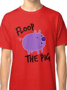 Floop the Pig Classic T-Shirt