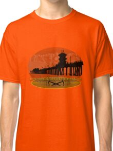 low-tide highwater alpine club Classic T-Shirt