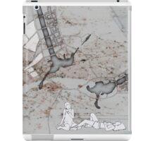 Composite #13 (Somewhereville) iPad Case/Skin
