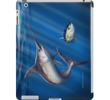 Moonlight Sword iPad Case/Skin