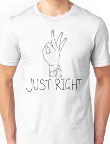 Just Right - Got7 Unisex T-Shirt