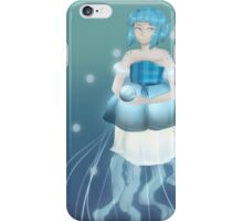 Under the Jellyfish Jam iPhone Case/Skin