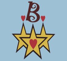 ۞»★Initial B Fantabulous Clothing & Stickers★«۞ Kids Clothes
