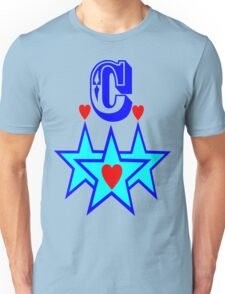 ۞»★Initial C Fantabulous Clothing & Stickers★«۞ Unisex T-Shirt