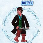 Bilbo 2 by ChrisNeal