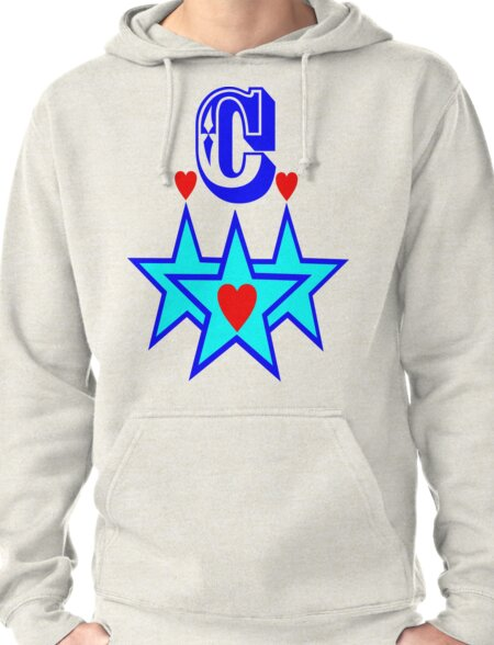 ۞»★Initial C Fantabulous Clothing & Stickers★«۞ Pullover Hoodie