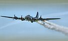 """Sally B"" - Shoreham Airshow 2009 by Colin  Williams Photography"