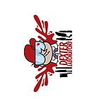 Dexter Laboratory IPhone by loku