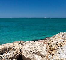 """Simply Summer""  South Beach, Fremantle, W.A. by Sandra Chung"