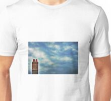 High Above The Chimney Top Unisex T-Shirt
