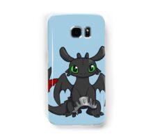 Toothless Samsung Galaxy Case/Skin