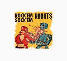 Rock'em Sock'em Robots Unisex T-Shirt