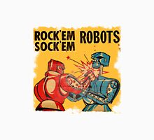 Rock'em Sock'em Robots T-Shirt