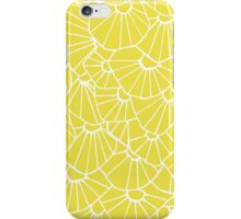 Kyoto Yellow  iPhone Case/Skin