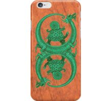 aghira jade iPhone Case/Skin