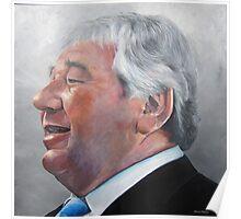 Warrnibald Prize entry Jim Doukas Poster