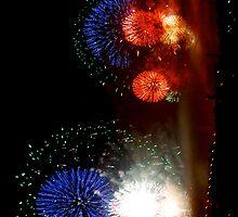 Sydney New Year 2013 by Inishiata