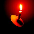 Candlelight by lisa1970
